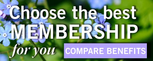 Compare membership levels and benefits
